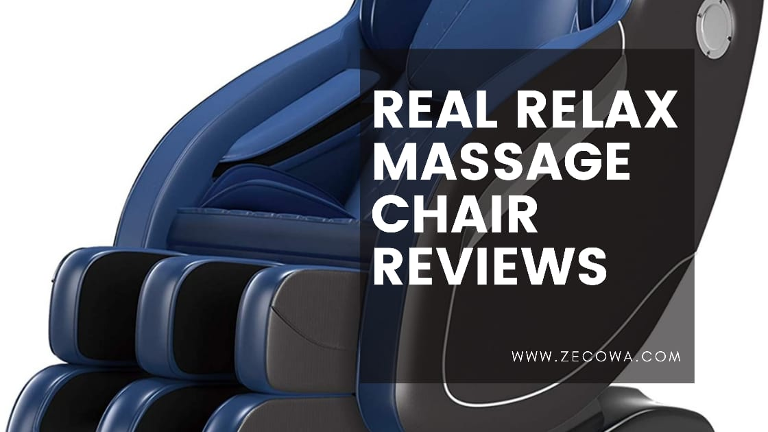 Real Relax massage chair reviews
