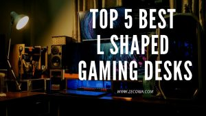 Top 5 Best L Shaped Gaming desk USA 2021